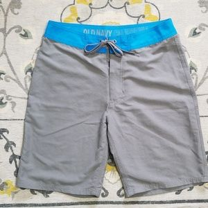 Old Navy board shorts